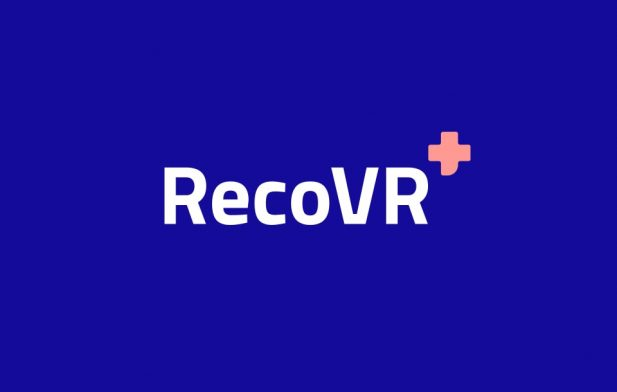 RecoVR-bluebackground